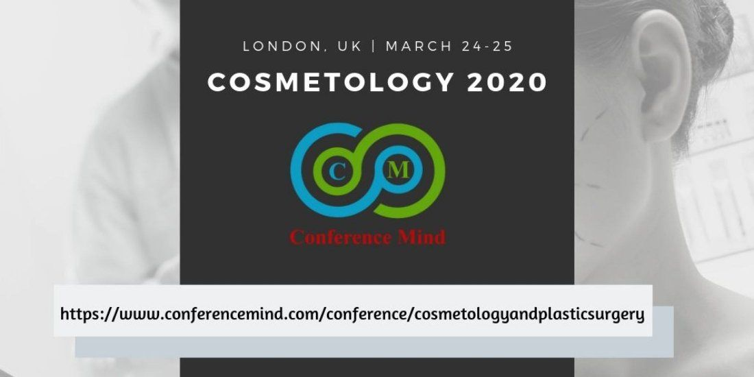 Cosmetology 2020 Plastic Surgery conference 2020