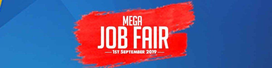 Mega Job Fair at JENEXT CAREER CENTRE, Guwahati