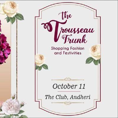 The Trousseau Trunk