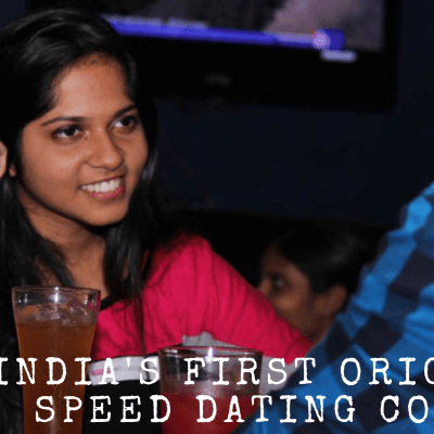 Hastighet dating Jaipur