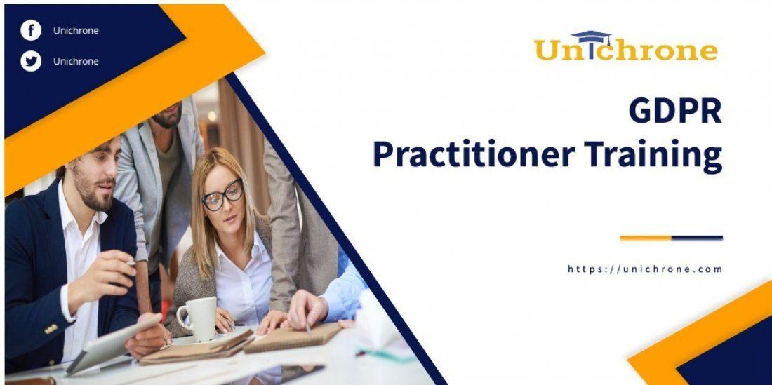 EU GDPR Practitioner Training in Vienna Austria