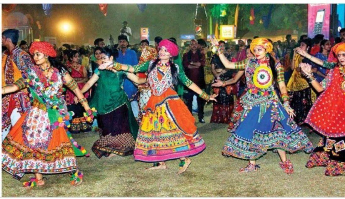 Nawabi Dandiya Night 1.0 Lucknow