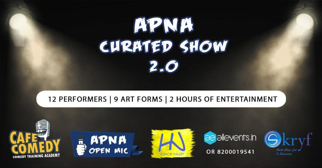 Apna Curated Show 2.0