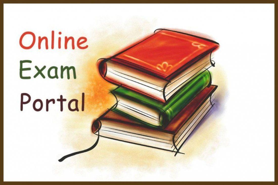 Online exam portal  Online Exam Software to Create Exams