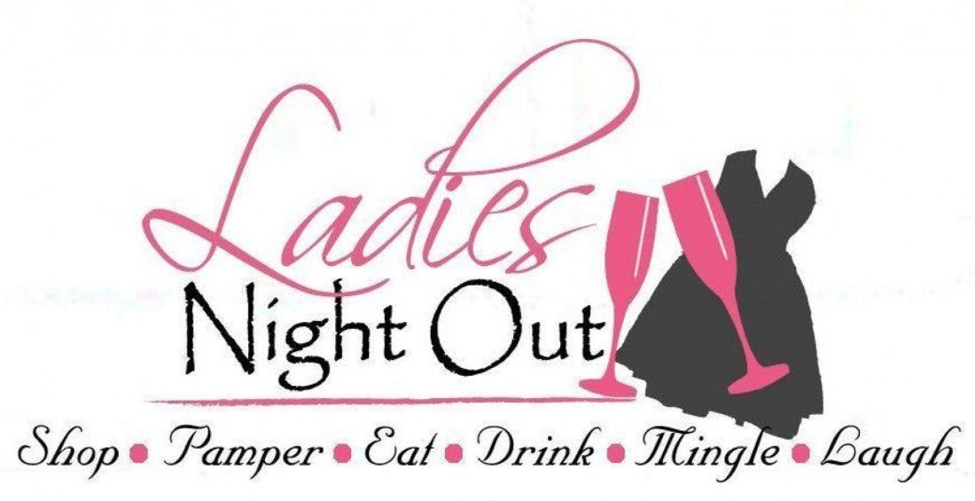 The Ultimate Ladies Night Out