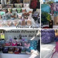 Creative Aquarius Markets & Events