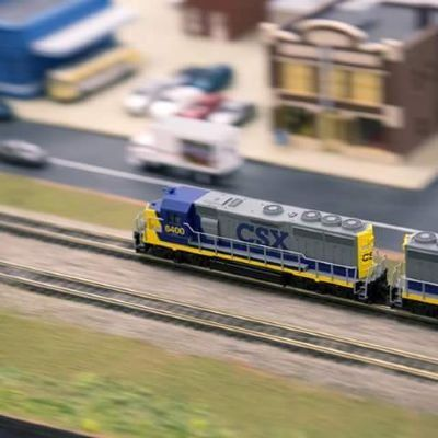 69th FLORIDA MODEL TRAIN SHOW AND  SALE