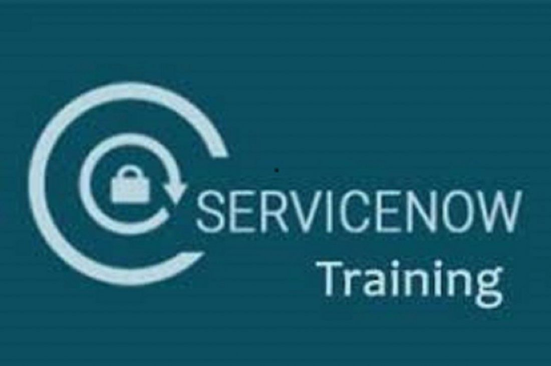Learn ServiceNow Training by Real-time Experts