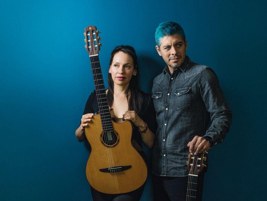 Rodrigo y Gabriela at Durham Performing Arts Center Durham NC