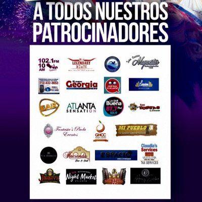 FESTIVAL Tacos & Jarritos Mexico Internacional  Mexican IndependenceIndependenciadeMexico