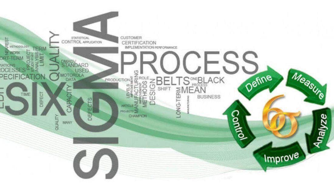 Lean Six Sigma Green Belt Athens IASSC