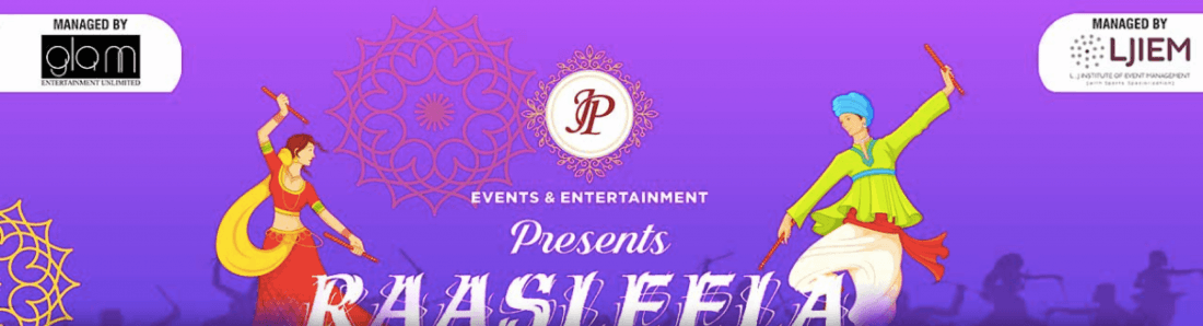 Raasleela Dandiya (29 Sep - 7 Oct)