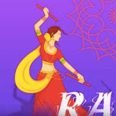 Raasleela Dandiya (29 Sep - 7 Oct)