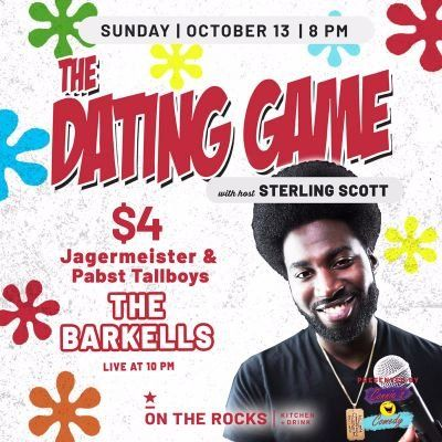 FALL DATING GAME