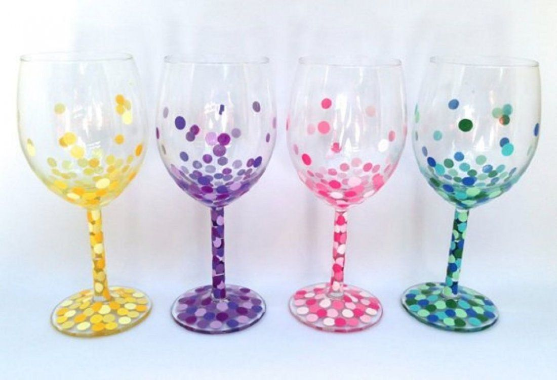 Paint Your Glass in Crozet