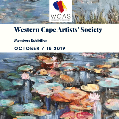 Western Cape Artists Society Member Exhibition 2019