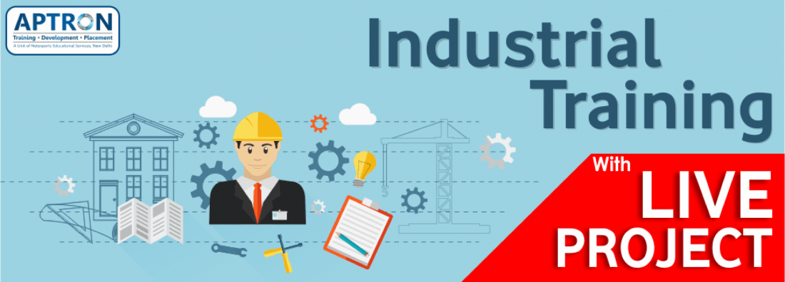 APTRON Offers project based 6 months Industrial Training in data warehousing