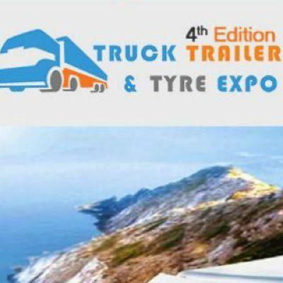 Truck Trailer & Tyre Expo 2019