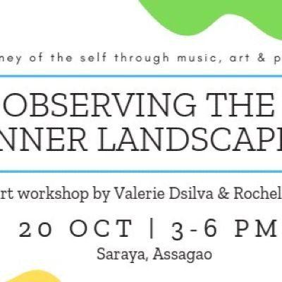 Observing the Inner Landscape - Workshop