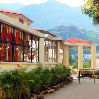 Top 10 Hotel in Mount Abu  Krishna Niwas Mount abu