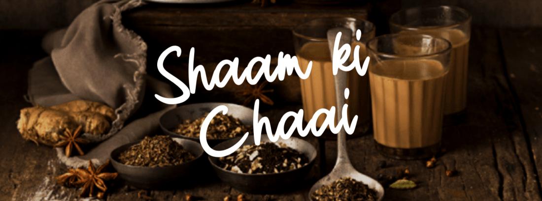 Shaam Ki Chaai - Gurgaon