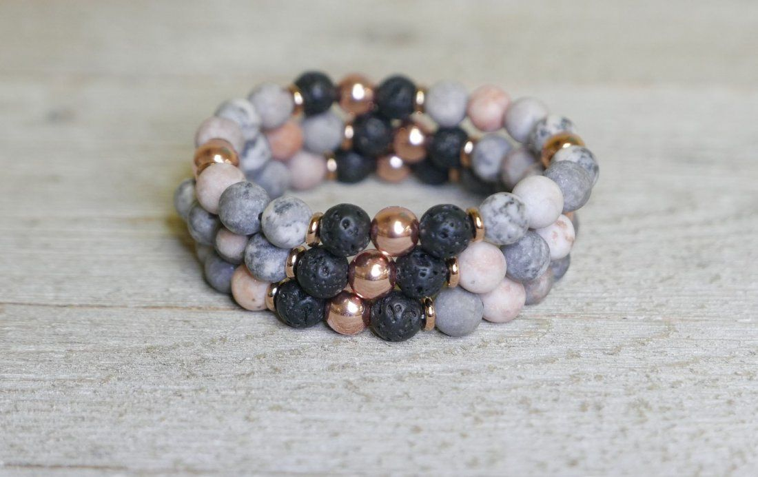 Gemstone Bracelet Workshop