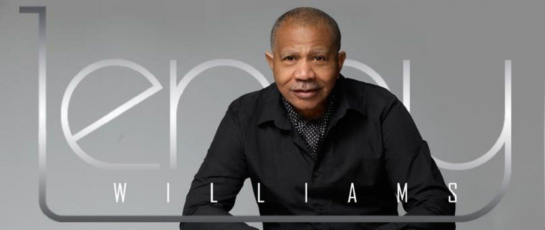 LENNY WILLIAMS - BRASS FROM THE PAST