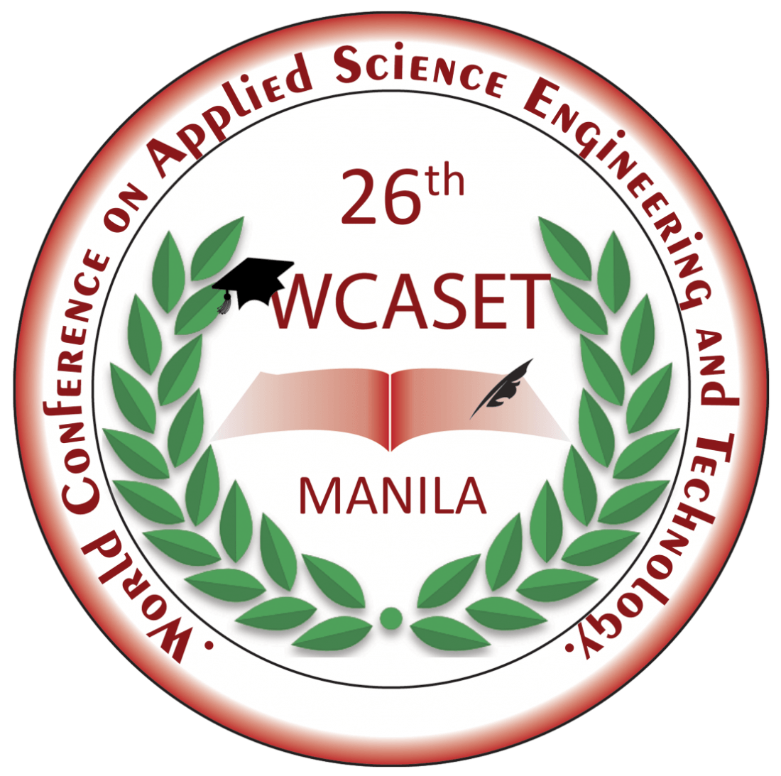 26th World Conference on Applied Science Engineering &Technology