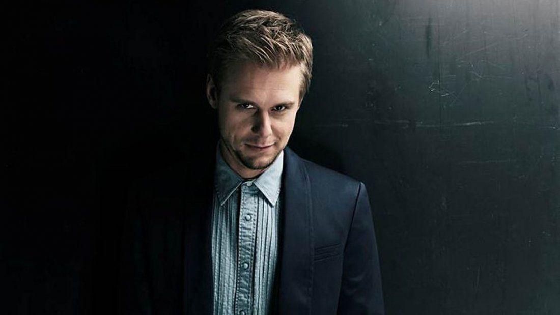 Armin Van Buuren at The Fillmore  New Orleans LA