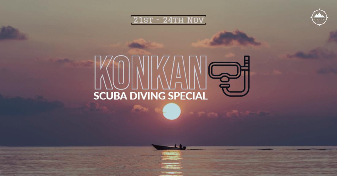 Konkan Scuba Diving Special