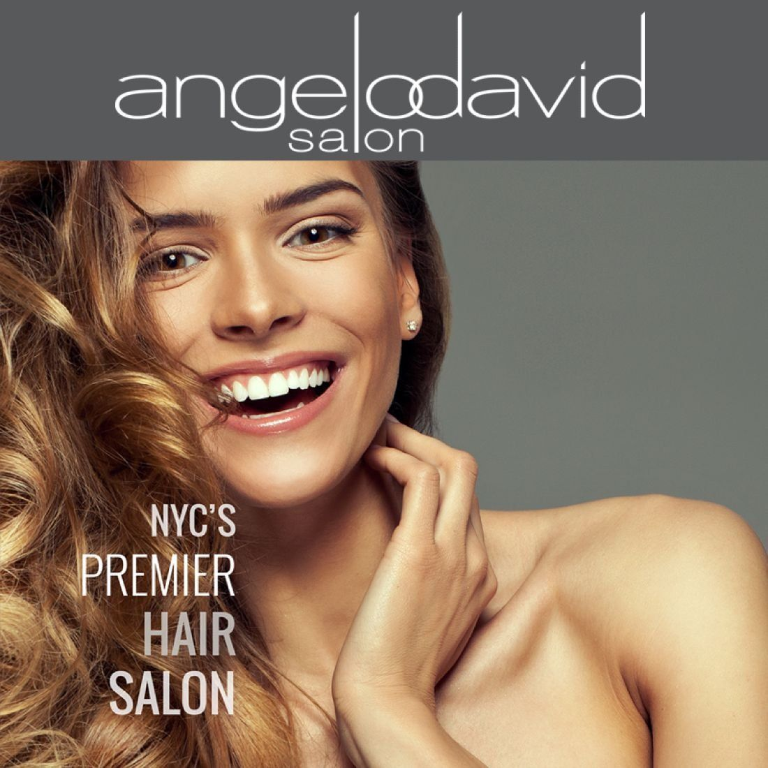 Angelo David Salon Leading Luxury Hair Salon