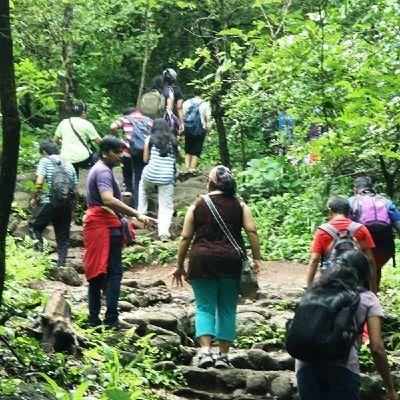 Trek to Karnala - Panvel