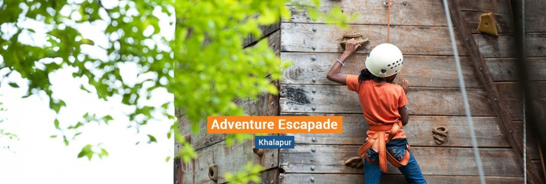 Adventure Escapade - Khalapur
