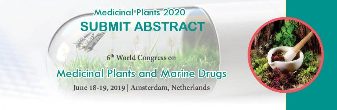 6th World Congress on Medicinal Plants and Marine Drugs