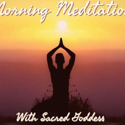 Monday Morning Salt Room Meditation