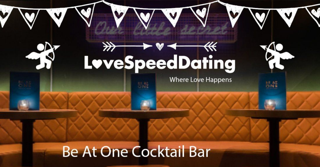 Yates Sheffield speed dating