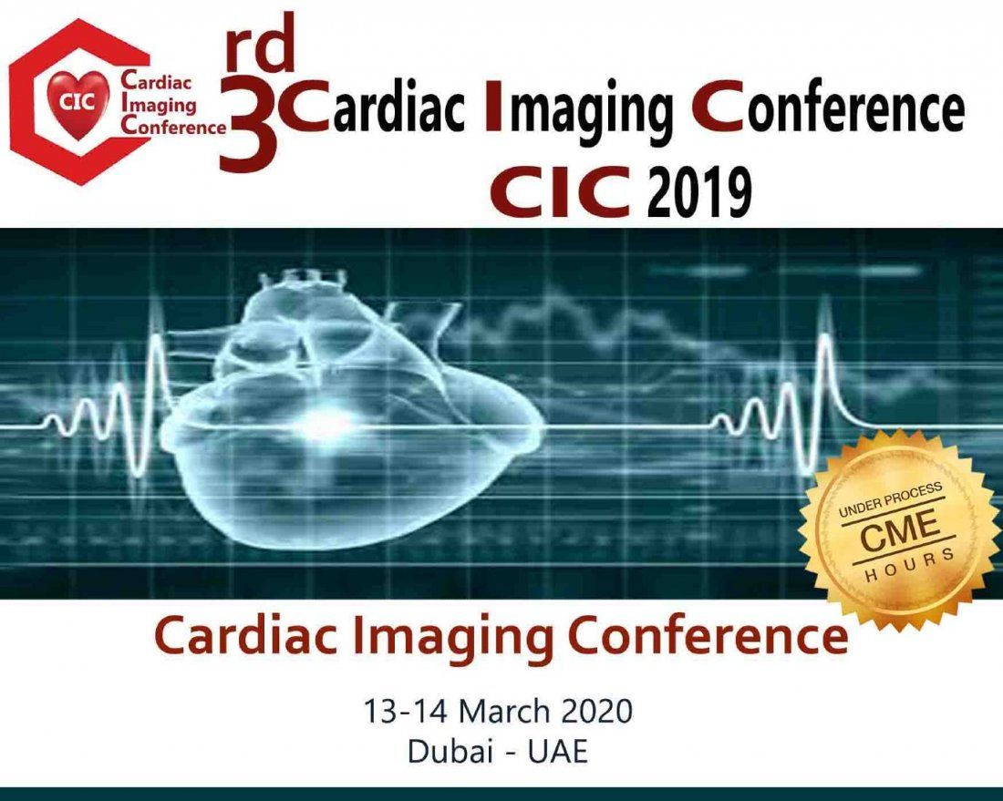 3rd cardiac imaging conference