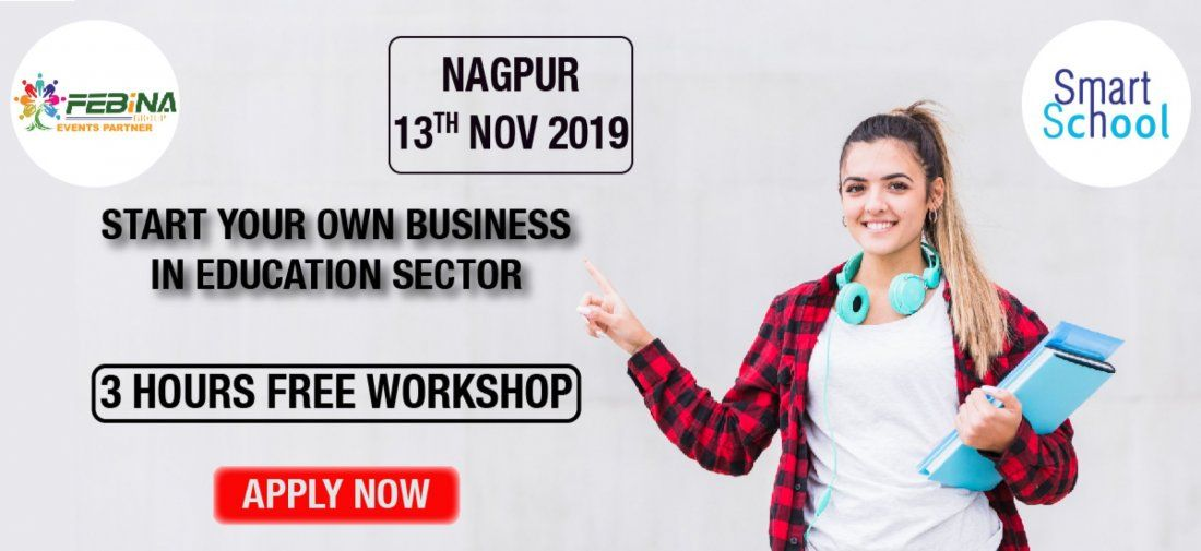 START YOUR OWN BUSINESS IN EDUCATION SECTOR