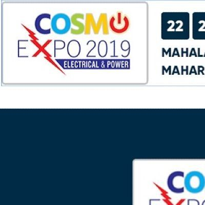 Cosmo Electrical And Power Expo 2019