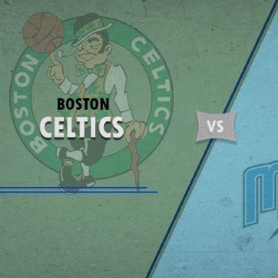 Boston Celtics vs Orlando Magic 299 per Couple Discount Coupon