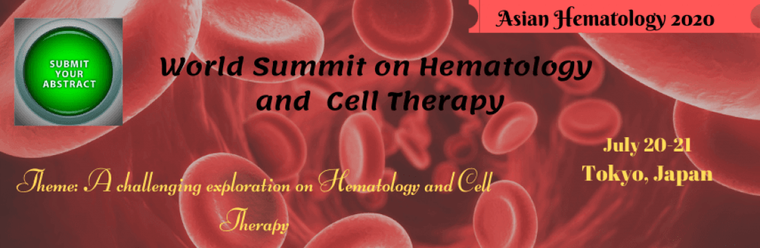 World Summit on Hematology and Cell Therapy