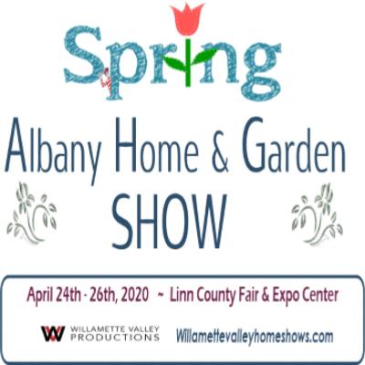 Eugene Home Improvement Fair 2020.2020 Spring Albany Home Garden Show At Albany Tickets