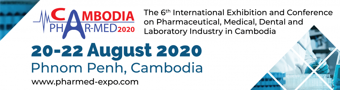 Cambodia Pharmed 2020