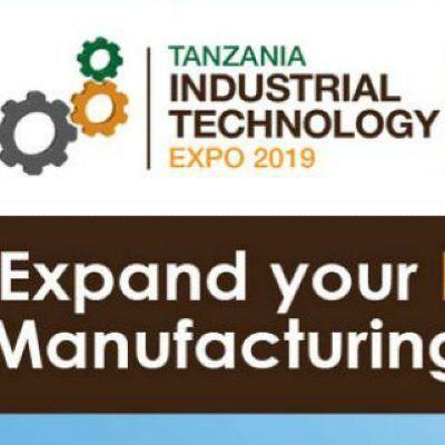 Tanzania Industrial Technology Expo 2019