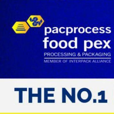 pacprocess India & food pex India