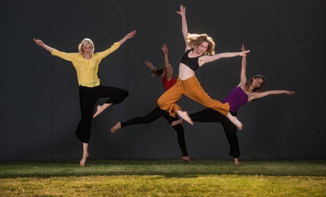 Tanzpdagogik Ausbildung Berufs- und studienbegleitend