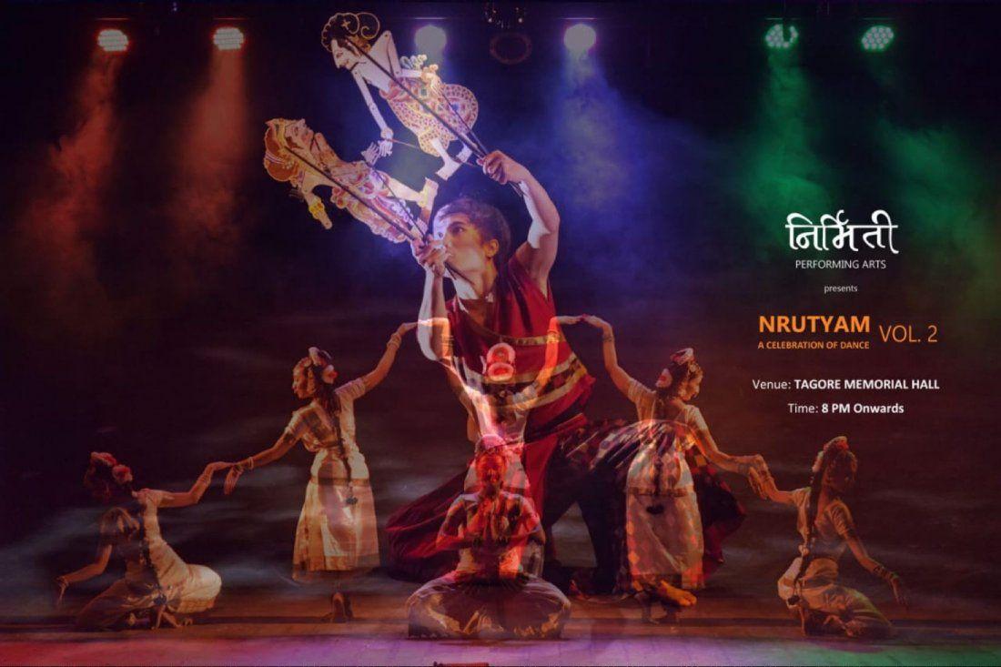 Nrutyam