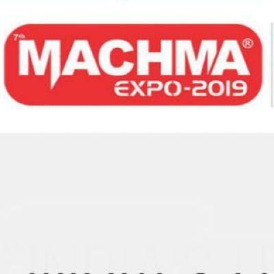 Machma Expo 2019