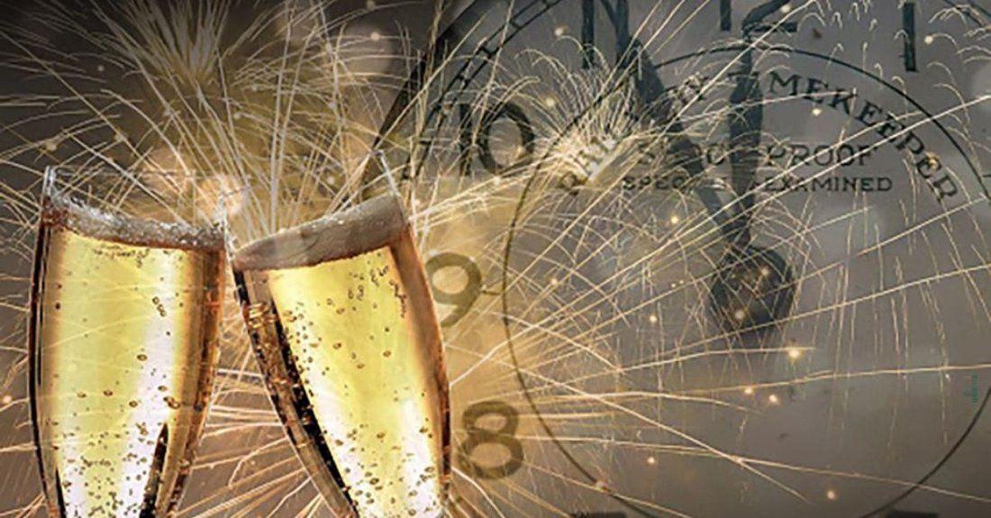Celestial Supernova- New Year Event 2020-Big Pitcher Bangalore