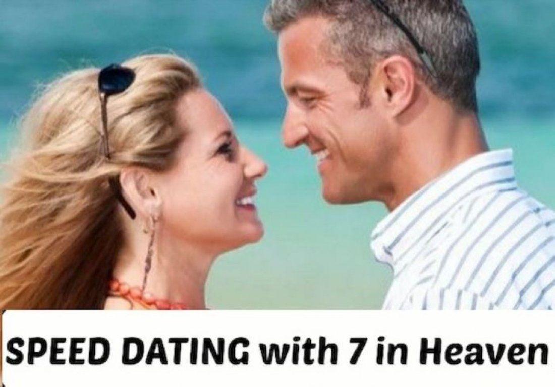 hastighet dating Newark de gode overskrifter for din dating profil